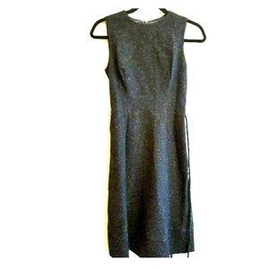 BCBGMaxAzria Black Dress...2